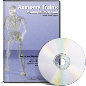 Anatomy Trains Vol 6: Spiral Line DVD