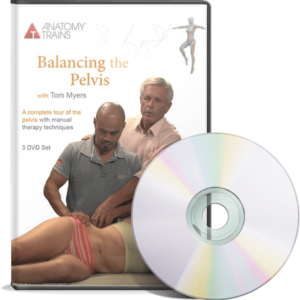 Balancing the Pelvis DVD